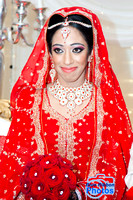Asian Bride photograph