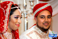 Asian Wedding in Manchester  (6)